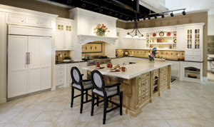 Eldredge Lumber U0026 Hardware Boasts One Of The Best Kitchen And Bath Showrooms  ...