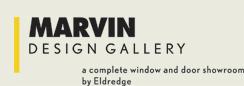 Marvin by Eldredge Logo