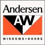Anderson Windows Logo