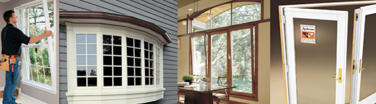 Eldredge Windows & Doors
