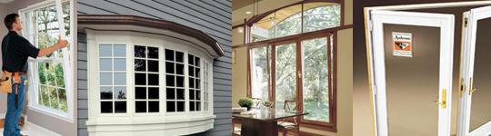 Eldredge Windows & Doors