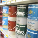 Indoor Paint - Outdoor Paint